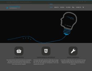 powermindsolutions.com screenshot