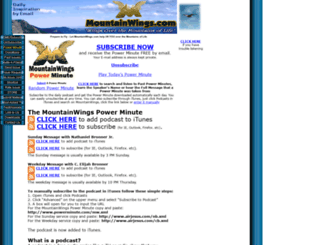 powerminute.com screenshot