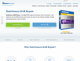 powerpoint.restoretools.com screenshot