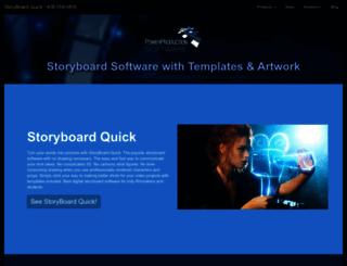 powerproduction.com screenshot