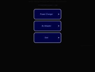powersugar.com screenshot