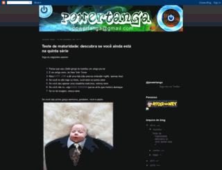 powertanga.blogspot.com screenshot