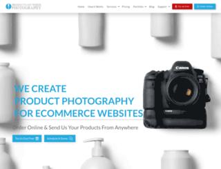 powphotography.com screenshot