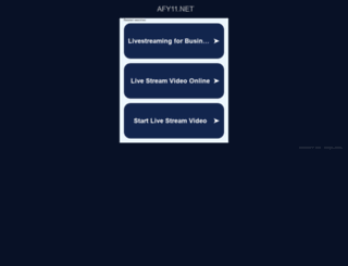powrightbetweentheeyes.typepad.com screenshot