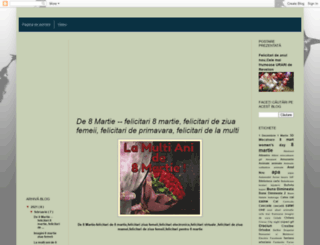 pozeanimate.blogspot.ro screenshot
