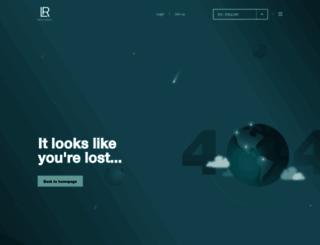 pozi.lr-partner.com screenshot