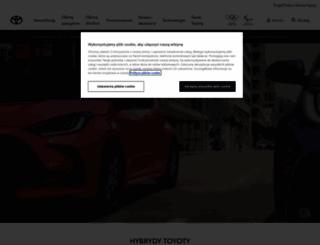poznajhybrydy.pl screenshot