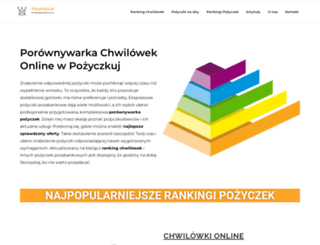 pozywamzbiorowo.pl screenshot
