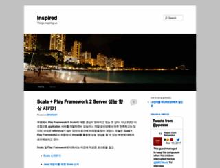 ppassa.wordpress.com screenshot