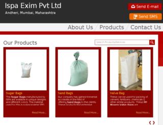 ppbags.co.in screenshot