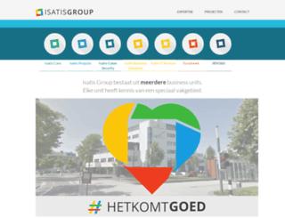 ppcnet.nl screenshot