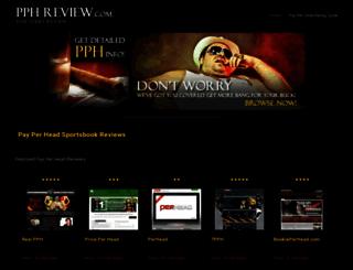 pphreview.com screenshot