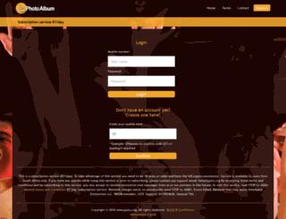 ppics.org screenshot