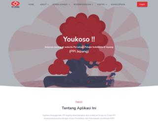ppijepang.org screenshot