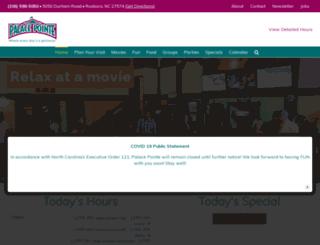 ppointe.pfestore.com screenshot