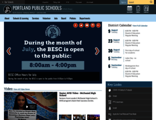 pps.net screenshot