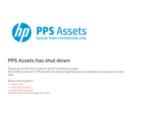 ppsassets.com screenshot