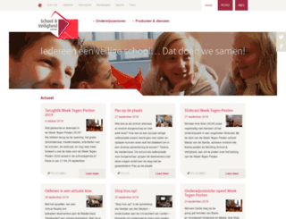 ppsi.nl screenshot