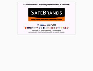 pr-industrie.fr screenshot