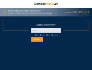 praca-przy-zbiorach.pl screenshot