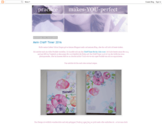 practicemakesyouperfect.blogspot.de screenshot