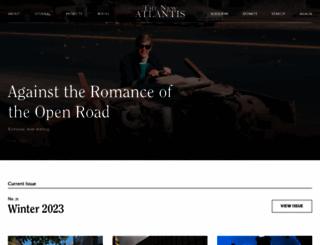 practicing-medicine.thenewatlantis.com screenshot