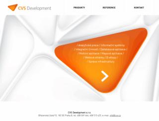 praguewine.com screenshot