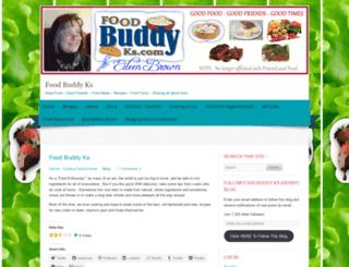 prairielandfood.wordpress.com screenshot