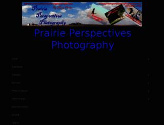 prairieperspectivesphotography.com screenshot