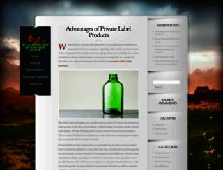 prairieplantart.com screenshot