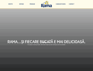 prajituria.ro screenshot