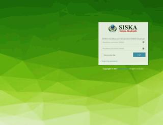 praktikum.iainsalatiga.ac.id screenshot