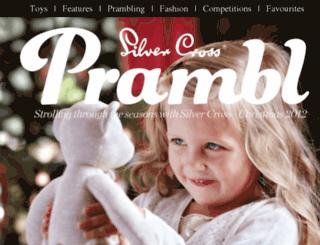 prambl.com screenshot