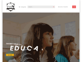 pramesh.in screenshot