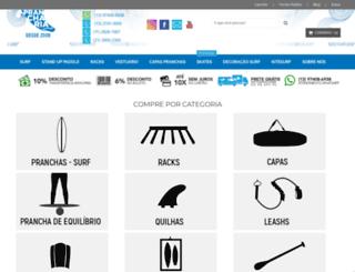 prancharia.com.br screenshot