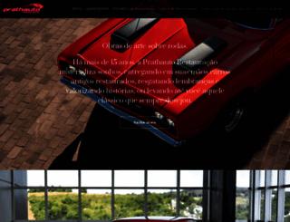 prathauto.com.br screenshot