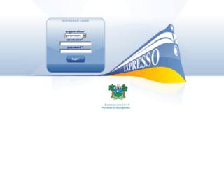 pratico.rn.gov.br screenshot