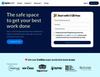 prawfeed-marketing.com screenshot
