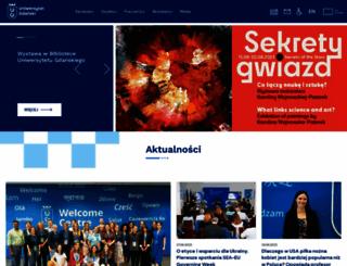 prawo.ug.gda.pl screenshot