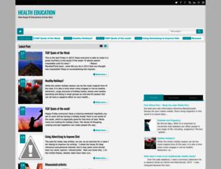 pre-life-crisis.blogspot.com screenshot