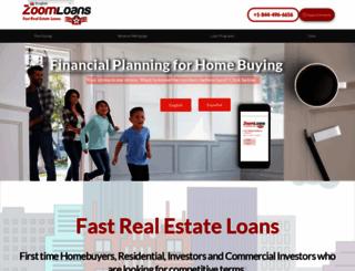 preapprovalletter.com screenshot