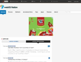 precentral.net screenshot