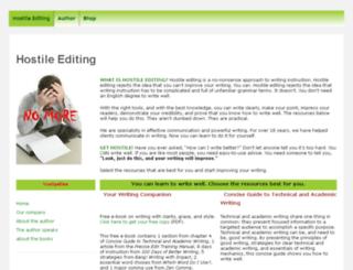 precisebooks.dreamhosters.com screenshot