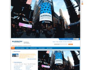 precision-lightings.com screenshot