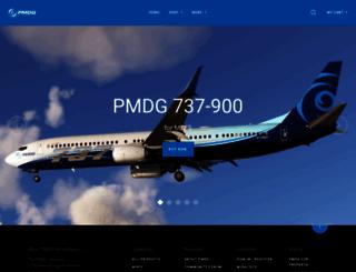 precisionmanuals.com screenshot