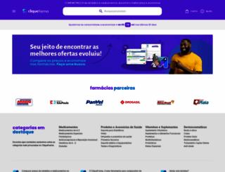 precofarma.com.br screenshot