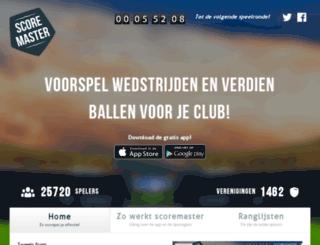 predict-a-ball-app.com screenshot