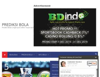 prediksibolajitu303.com screenshot