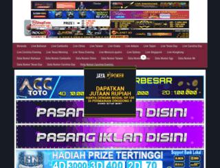 prediksilive.com screenshot