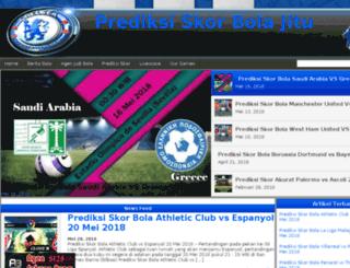 prediksiskorbolajitu.com screenshot